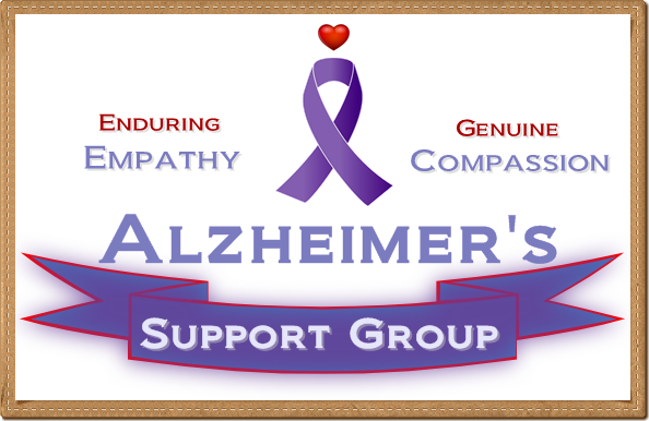 Alzheimer's-Support-Group